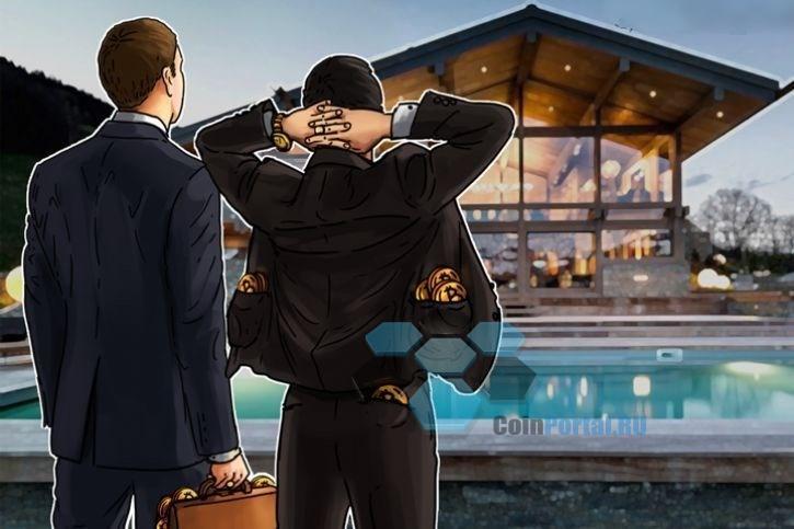 50 апартаментов премиум-класса в Дубае продали за биткойн