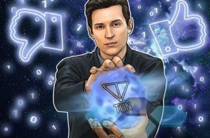 """Telegram запускает вторую """"секретную"""" предпродажу токенов"""
