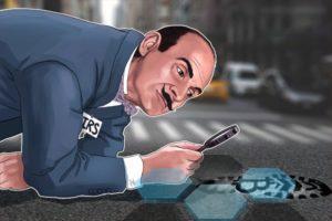 IRS будет выслеживать уклоняющихся от уплаты налогов с криптовалютной деятельности