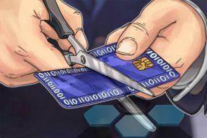 Американские банки запретили расплачиваться за покупку криптовалют кредитками