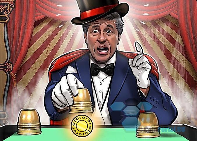 JPMorgan видит в криптовалюте угрозу для своего бизнеса