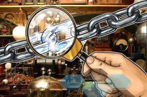 Lenovo запатентовала систему подтверждения документов на блокчейне