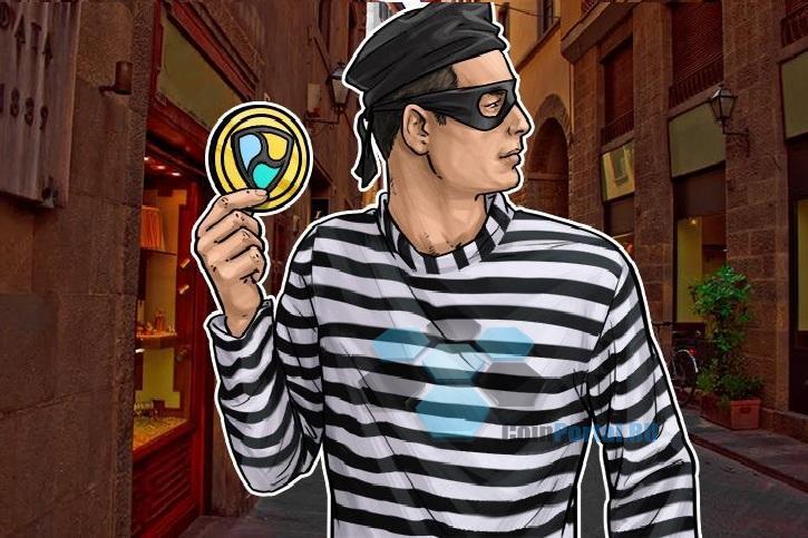 NEM Foundation: хакеры, ограбившие Coincheck, переводят койны