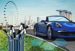 Сингапур не будет вводить запрет на криптовалюты и ничем не рискует