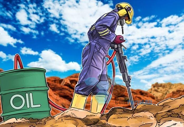 Global Platts запускает блокчейн-сеть для отслеживания запасов нефти в ОАЭ