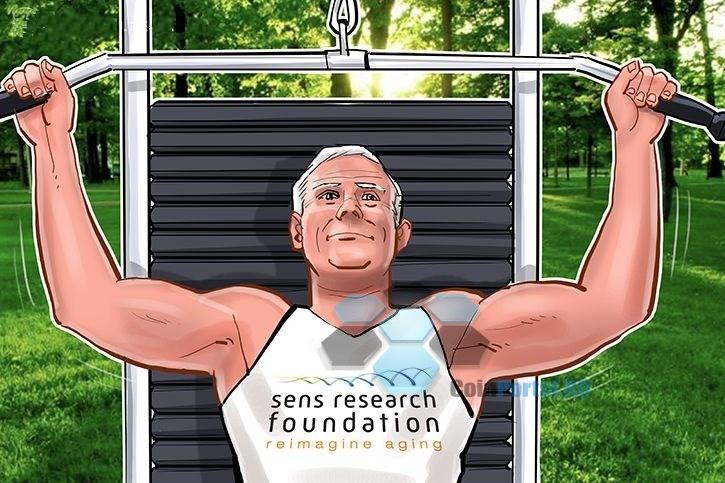 Виталик Бутерин жертвует $2,4 млн в ETH на борьбу со старостью