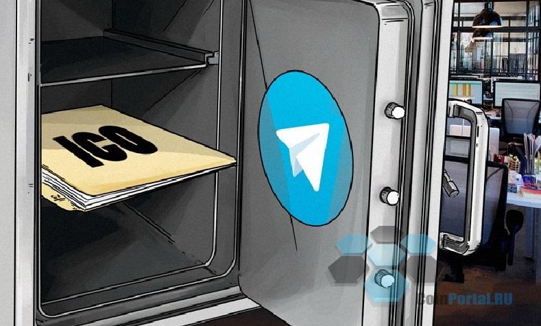 Telegram запретит участвовать в закрытых ICO лицам из санкционных списков