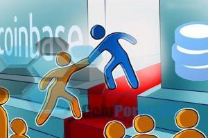 Coinbase присоединилась к совместному проекту по размещению вакансий