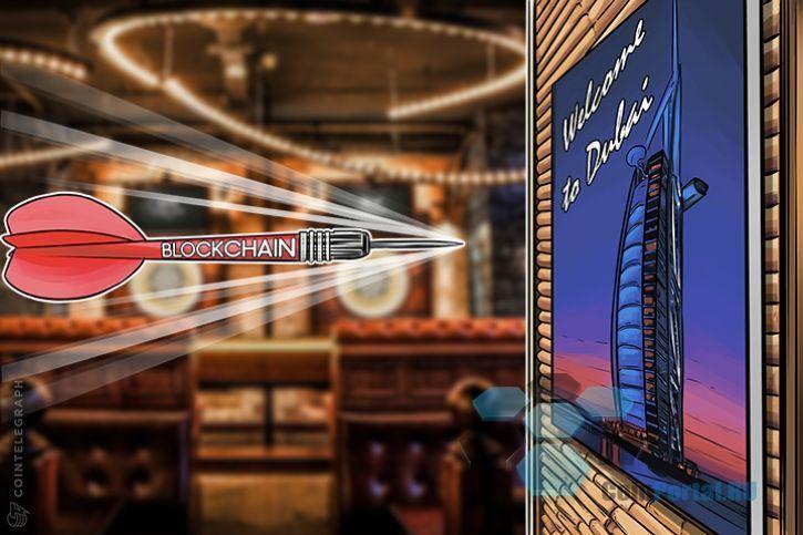 Дубай запустит блокчейн-рынок туристических услуг