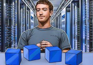 Блокчейн поможет пользователям Facebook в защите персональных данных
