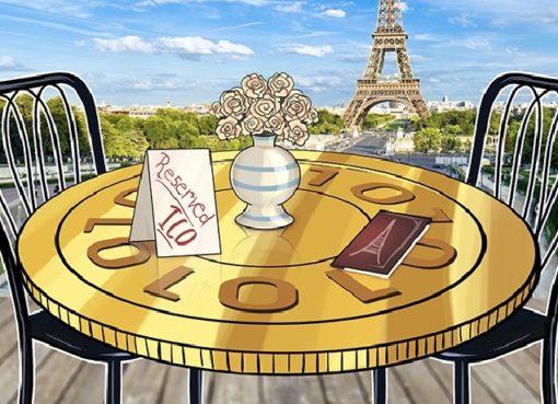 Во Франции хотят легализовать ICO