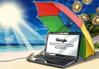 Google заблокирует рекламу по криптовалютной тематике с июня 2018