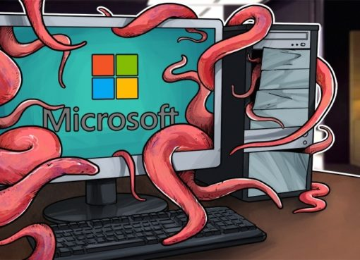 Антивирус Microsoft предотвратил более 400.000 попыток криптоджекинга за сутки