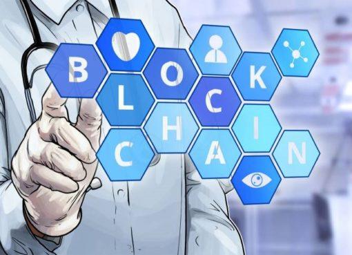 UnitedHealth Group впервые использует блокчейн-технологию