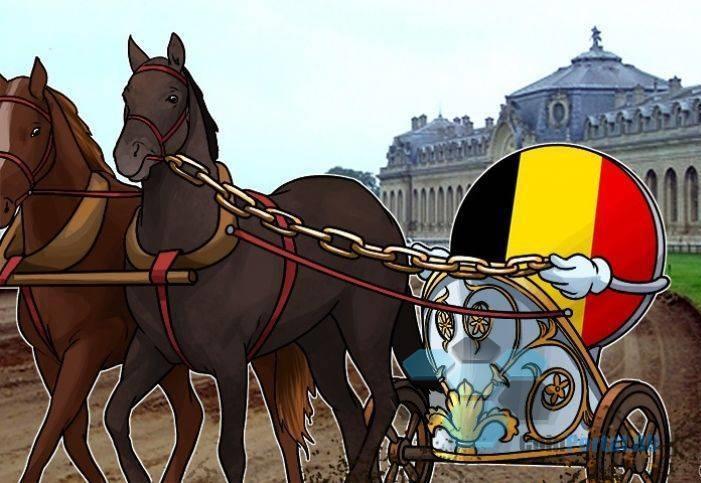 Бельгия проспонсировала блокчейн-проект Всемирной продовольственной программы