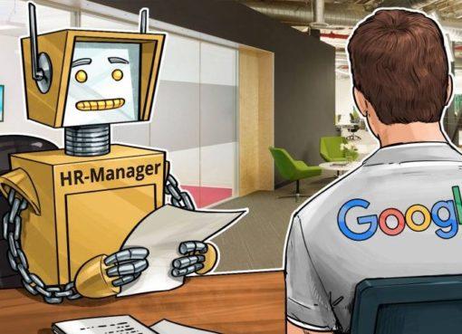 Экс-сотрудники Google сформировали сообщество в сфере блокчейн-инноваций