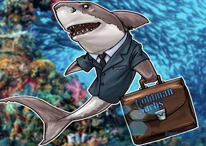 Бывший вице-президент Goldman Sachs ушел в Blockchain.com