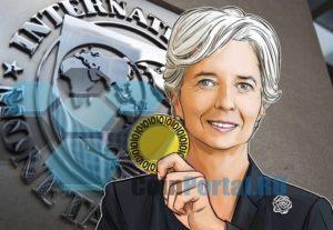 Кристин Лагард призвала трезво взглянуть на криптовалюты