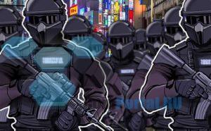 Япония проводит реорганизацию подразделения по борьбе с киберпреступлениями
