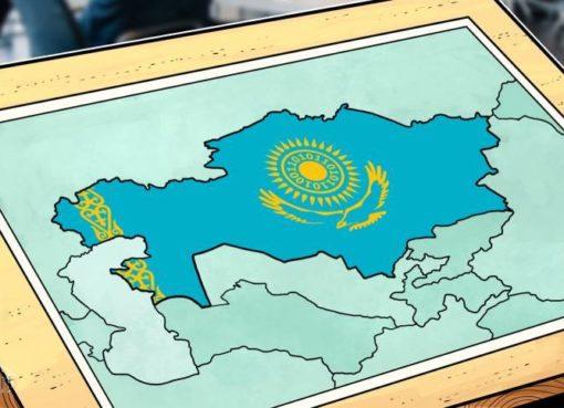 В Казахстане собираются запретить торговлю и майнинг криптовалют