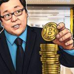 Том Ли: Я бы вложился в биткойн, а не в Bitcoin Cash