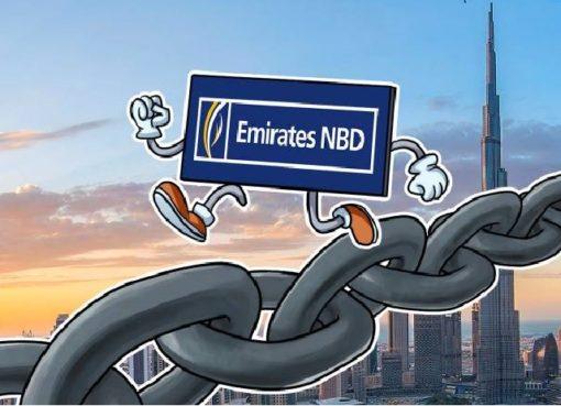 Крупнейший банк ОАЭ борется с махинациями с чеками с помощью блокчейн