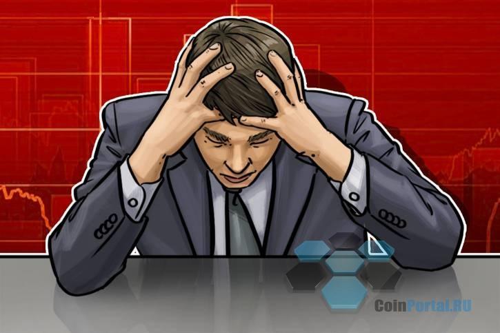 К 2019 году 10% криптовалютных хедж-фондов могут закрыться