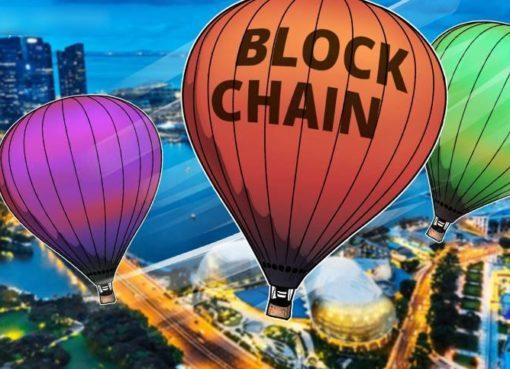 Сингапур хочет способствовать внедрению блокчейн в Юго-Восточной Азии