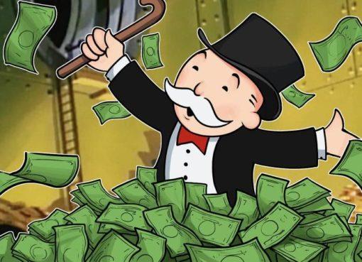 Крупные венчурные компании вложили $133 млн в проект по созданию стабильной криптовалюты