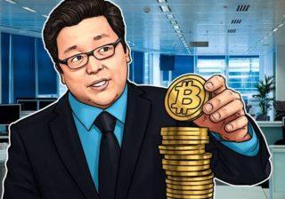 Том Ли настаивает, что биткойн вырастет до $25K в 2018