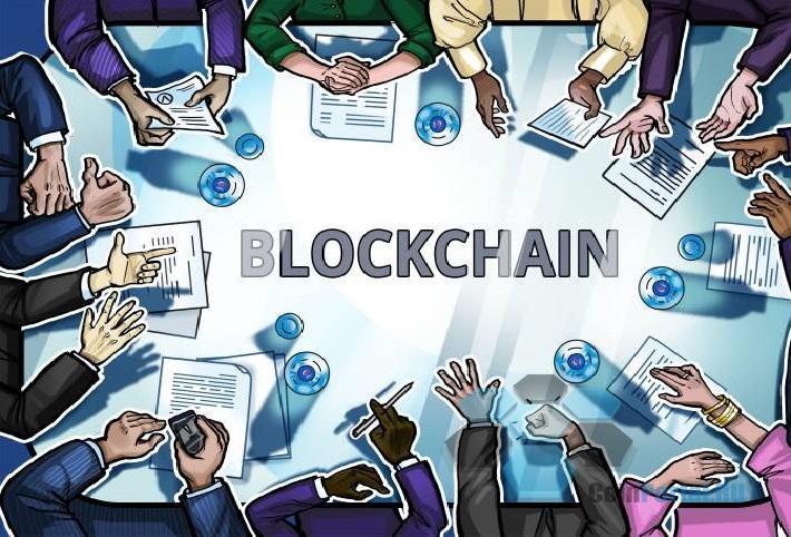 Законодатели США обсудят роль блокчейн в управлении цепочками поставок