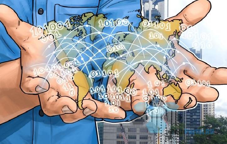 Без блокчейн бизнес рискует не выжить