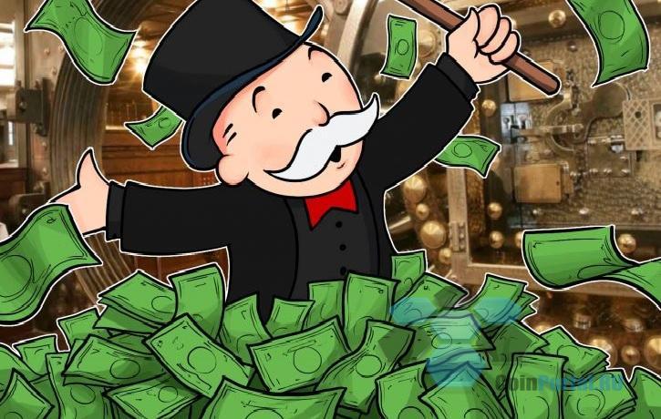 Инвестиции в ICO в среднем приносят 82% прибыли