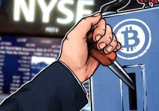 Владелец NYSE планирует разрешить ее клиентам покупать биткойн