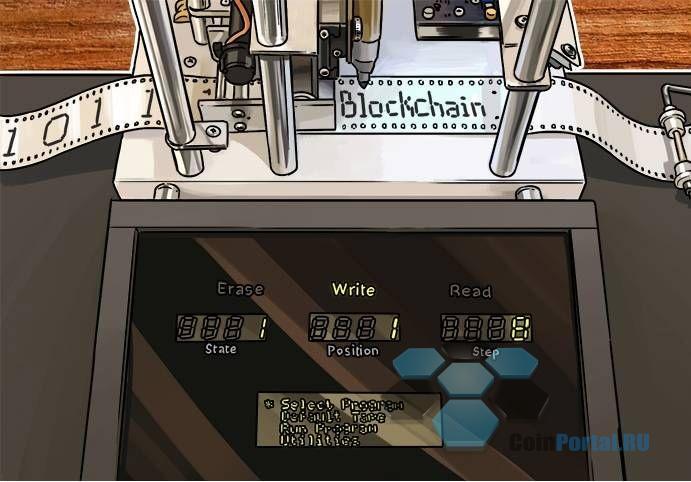 Аналитик: блокчейн выйдет из употребления