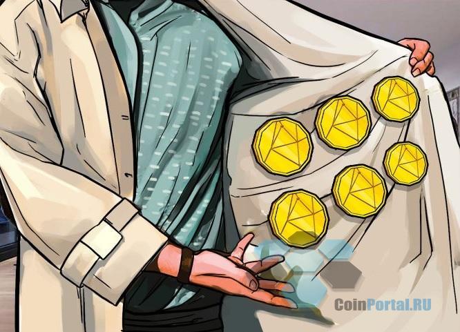 США: Трейдера арестовали за нелегальные обменные операции с BTC