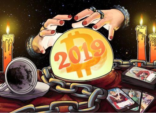 Аналитик: биткойн отскочит выше $10.000 к 2019 году