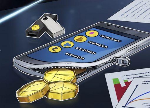 Все о криптовалютных кошельках