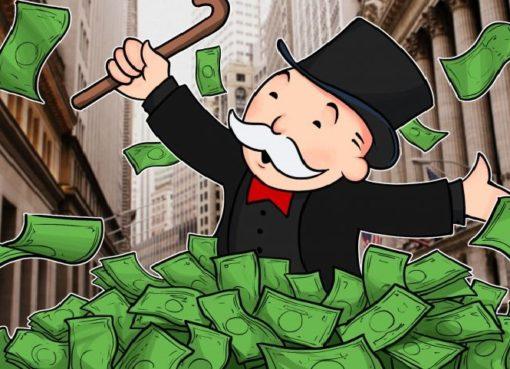 Создатель Cardano: Уолл-Стрит принесет криптовалютам десятки триллионов долларов