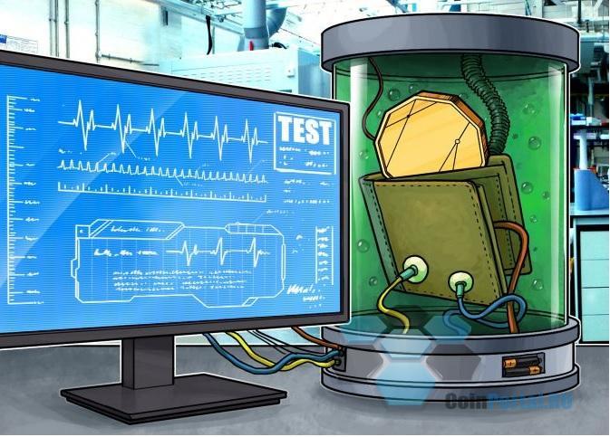 Robinhood может создать собственный криптовалютный кошелек