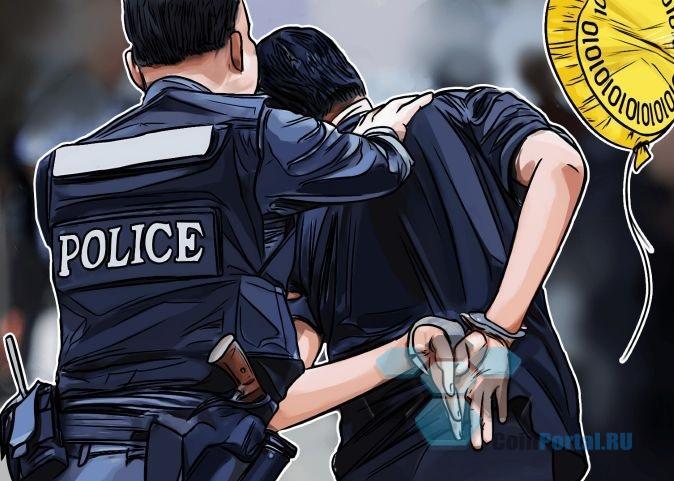 В Украине полиция арестовала подозреваемых в организации фальшивых криптобирж