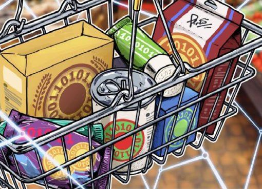 Блокчейн-проект Walmart и IBM будет отслеживать поставки продуктов питания