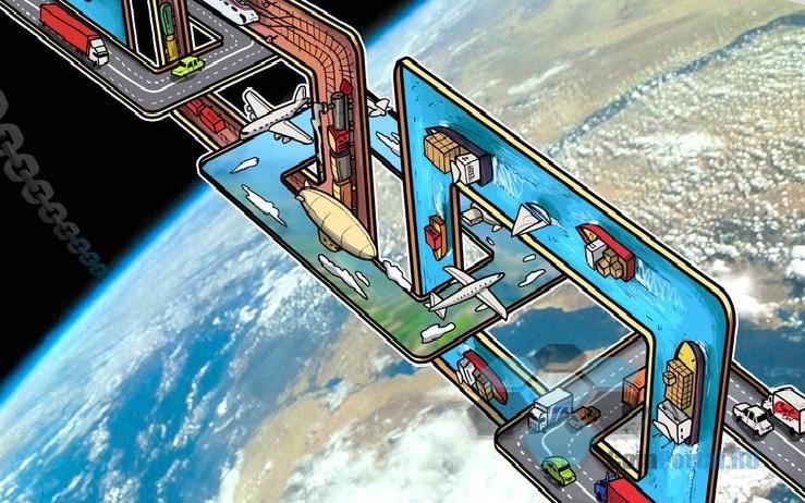 Консалтинговая компания Accenture внедрит блокчейн-инновацию в сфере логистики