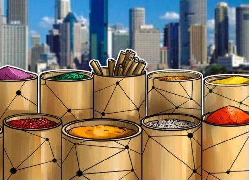 Банк Содружества Австралии осуществил поставку с помощью блокчейн