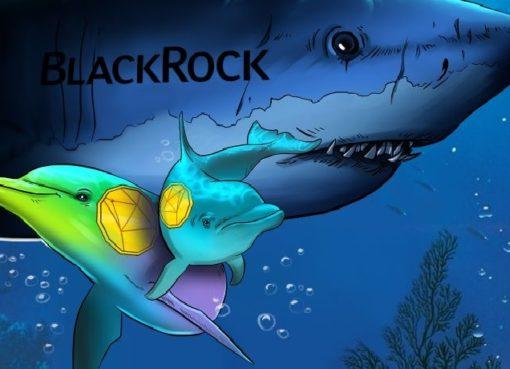 BlackRock интересуется фьючерсами на биткойн. Рынок отреагировал.