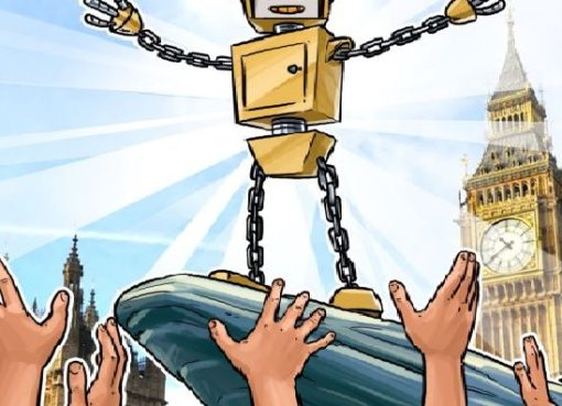 Блокчейн восстановит доверие общества и сэкономит 8млрд фунтов стерлингов
