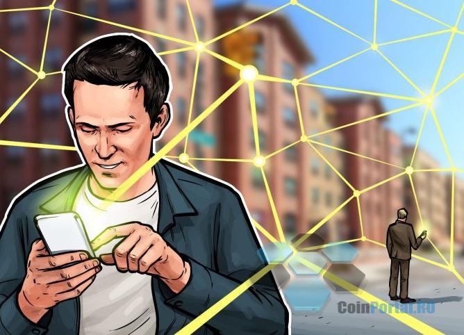 Швейцарская Sirin Labs выпустит первый блокчейн-смартфон в ноябре