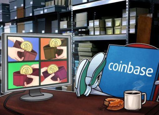 У Coinbase появился собственный комитет политического воздействия