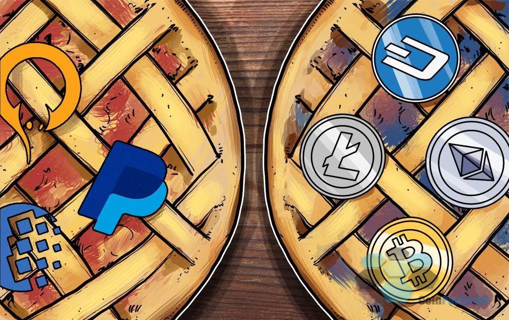 Цифровые валюты и криптовалюты. В чем разница?
