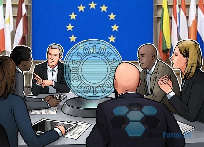Европарламент: Противники криптовалют заблуждаются